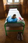 Soldiers bed