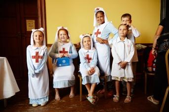 Nurses been recruited